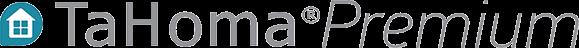 TaHoma© Premium Logo
